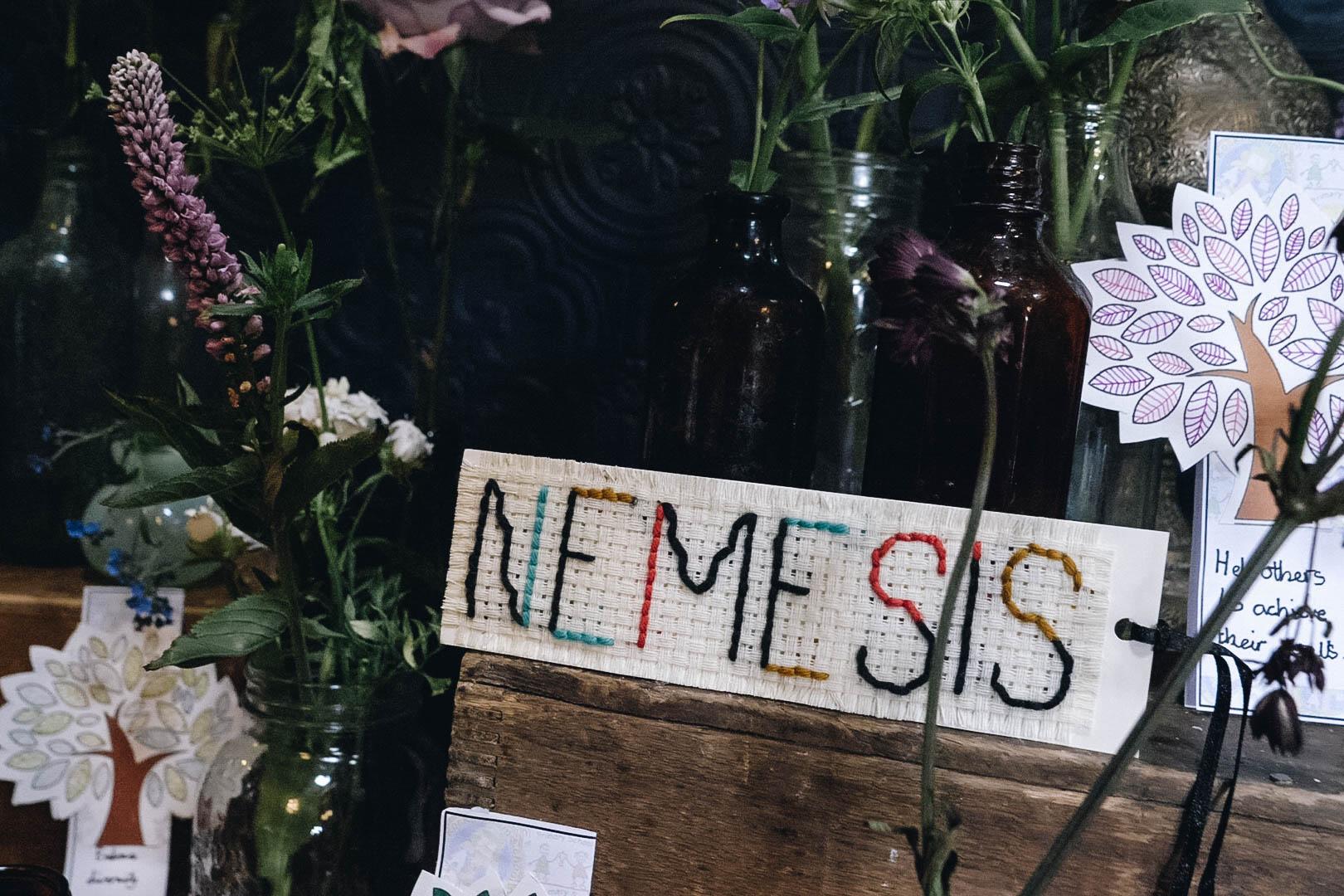 NEMESIS, an Update