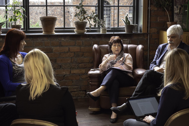 It's time for better schools: NEMESIS partners meet in Sheffield