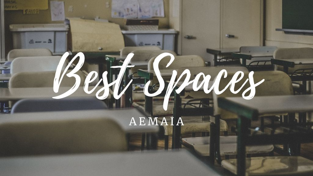 """We want """"Best Spaces"""" in our school –  Maia's Cluster of Schools"""