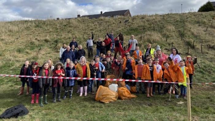NEMESIS project updates – RockinghamJunior & Infant School, UK