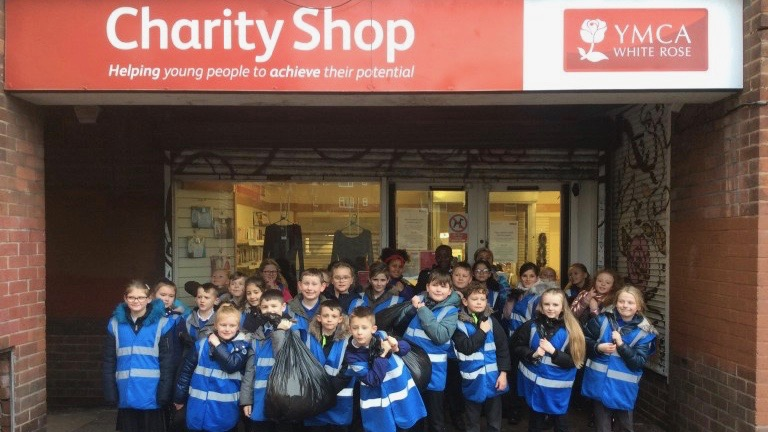 NEMESIS project updates – Roughwood Primary School, UK