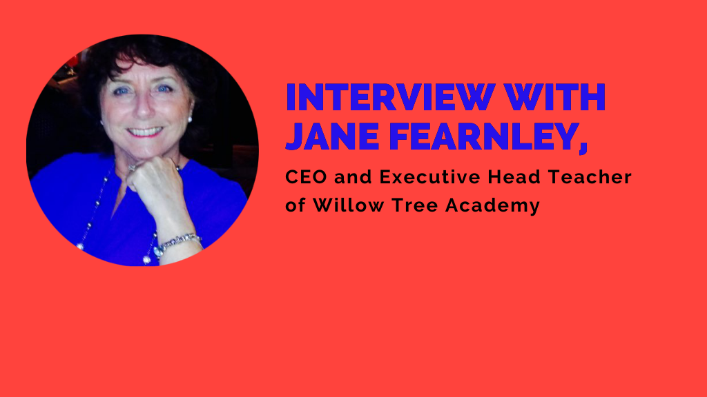 NEMESIS in Covid Times – Staying social and innovating – Interview with Jane Fearnley, Willow Tree Academy CEO