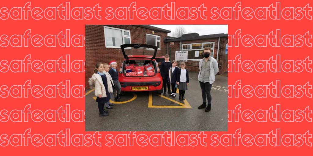 Safe At Last – Rockingham J&I, UK