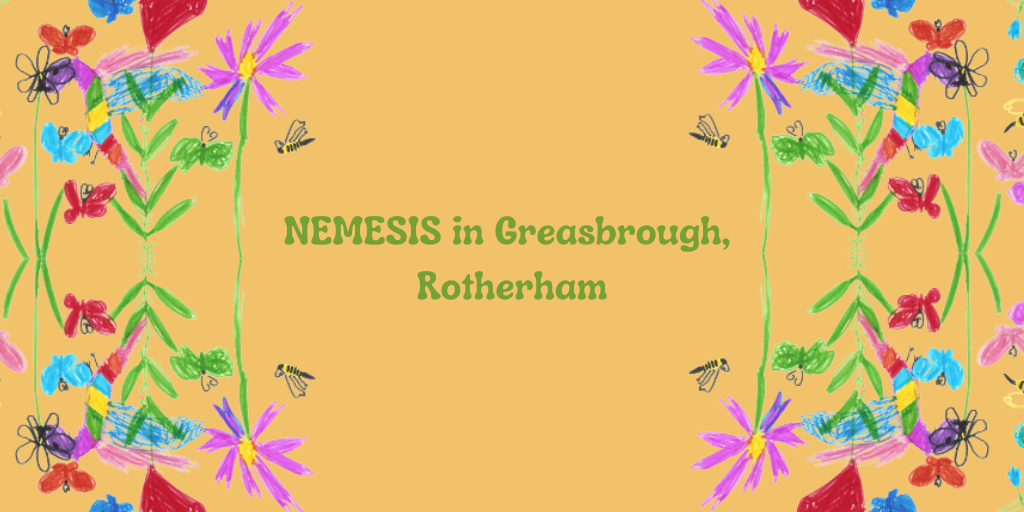 NEMESIS in Greasbrough Primary School – Rotherham, UK