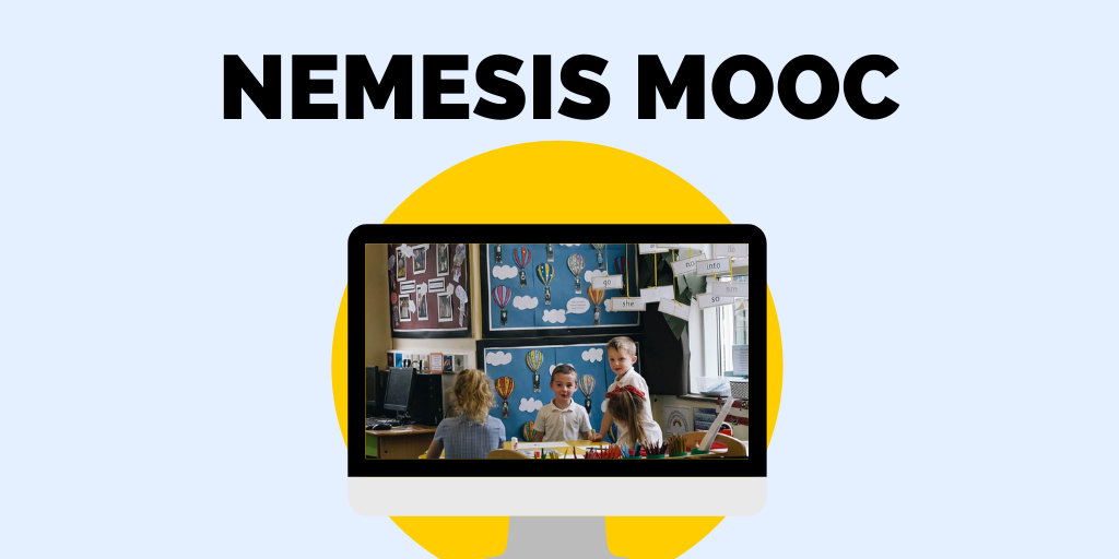 Introducing the NEMESIS Online Course! (MOOC)